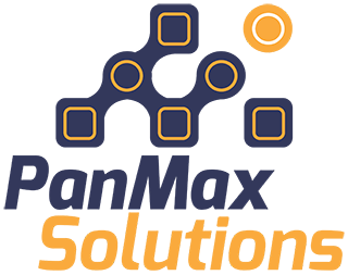 PanMax Solutions logo