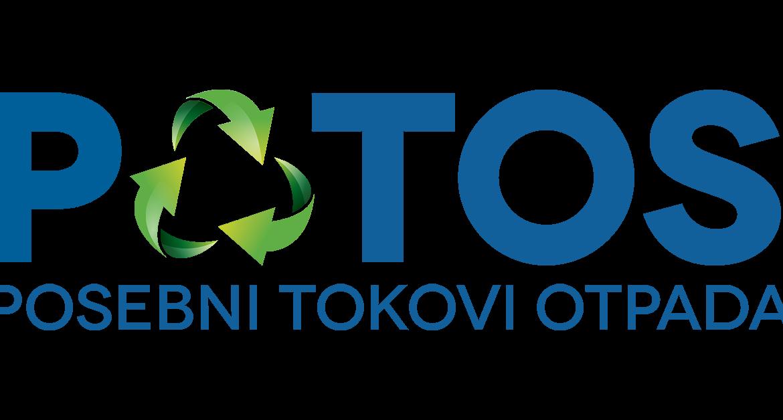 POTOS logo
