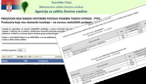 NRIZ - Dostavljanje podataka PTP2