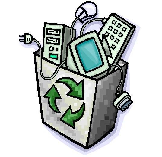 Elektronski otpad